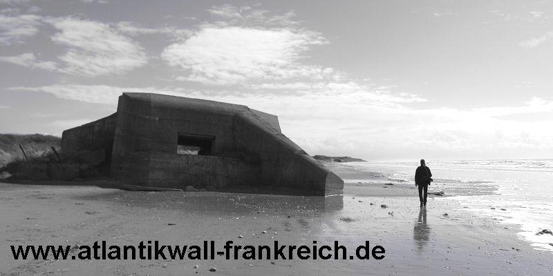 Bunker Atlantikwall Karte.Www Atlantikwall Frankreich De